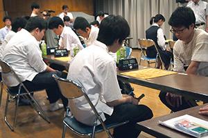 第53回全国高等学校将棋選手権大会_07