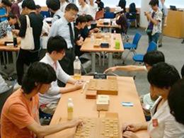 富士通杯争奪 第13回全国大学 将棋大会_04