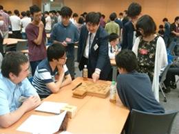 富士通杯争奪 第13回全国大学 将棋大会_05