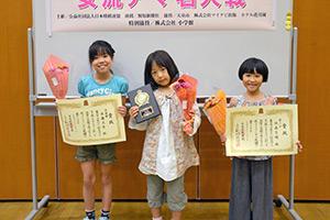 第48期女流アマ名人戦_07