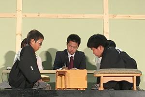 将棋日本シリーズ 東北大会レポート_10