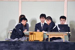 将棋日本シリーズ東京大会_11