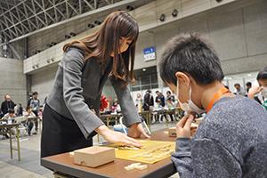 将棋日本シリーズ東京大会_27