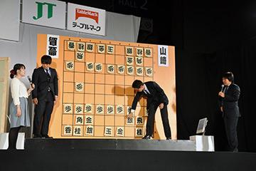 将棋日本シリーズ東京大会_28