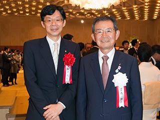 関西経済連合会 創立70周年記念式典_02