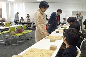 棋士会ふくしま将棋フェスティバルin田村_05