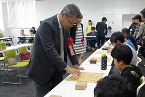 棋士会ふくしま将棋フェスティバルin田村_06