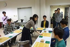 棋士会による指導対局会_02