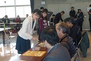 棋士会ふくしま将棋フェスティバルin喜多方_05
