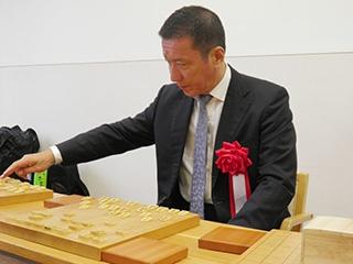 第32回全国高等学校将棋竜王戦14