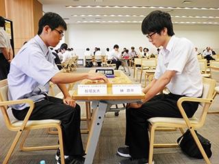 第32回全国高等学校将棋竜王戦15