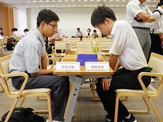 第32回全国高等学校将棋竜王戦16