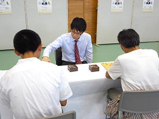 ねんりんピック秋田2017「将棋交流大会」_04