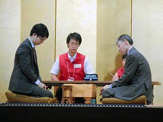 ねんりんピック秋田2017「将棋交流大会」_06