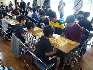 第1回ねりまさんさん将棋団体戦_02