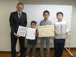 第1回ねりまさんさん将棋団体戦_03