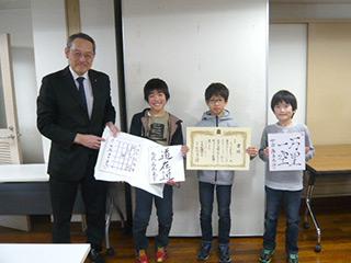 第1回ねりまさんさん将棋団体戦_04