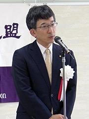 第24回大山康晴賞授賞式の模様_02