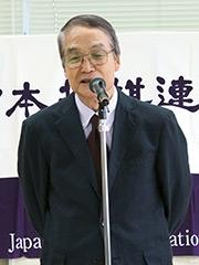 第24回大山康晴賞授賞式の模様_08
