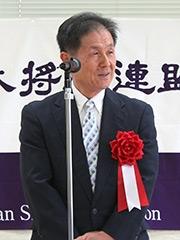 第24回大山康晴賞授賞式の模様_10