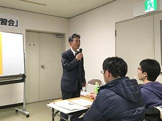 指導者講習会の模様_14