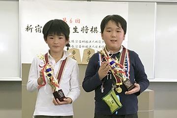 第6回新宿区小学生将棋大会_02