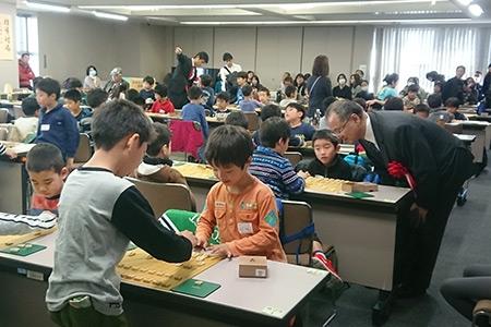 第6回新宿区小学生将棋大会_03