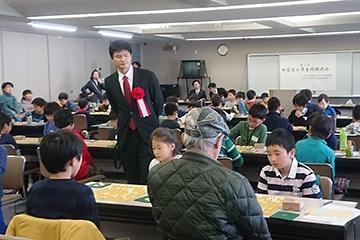 第6回新宿区小学生将棋大会_04