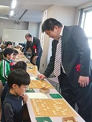 第6回新宿区小学生将棋大会_05