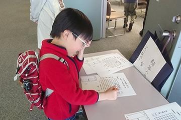 第6回新宿区小学生将棋大会_06