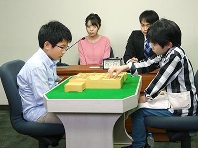 第43回さなる杯小学生将棋名人戦決勝大会の模様_05