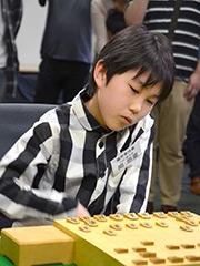 第43回さなる杯小学生将棋名人戦決勝大会の模様_07