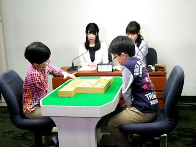 第44回さなる杯小学生将棋名人戦決勝大会の模様_06