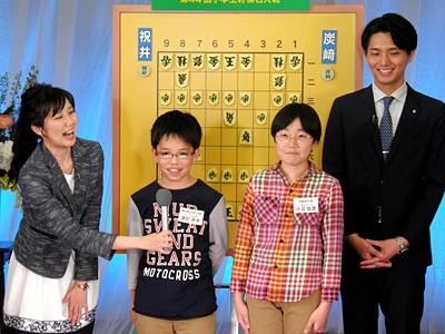 第44回さなる杯小学生将棋名人戦決勝大会の模様_09