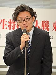 第42回さなる杯小学生名人戦・東京23区予選_01