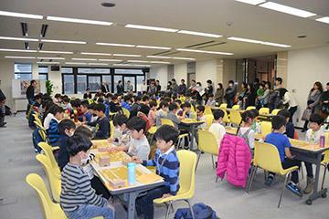 第42回さなる杯小学生名人戦・東京23区予選_04