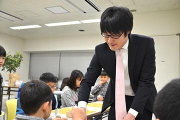 第42回さなる杯小学生名人戦・東京23区予選_07