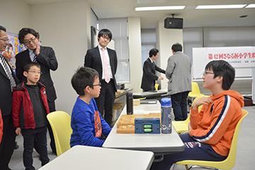 第42回さなる杯小学生名人戦・東京23区予選_08