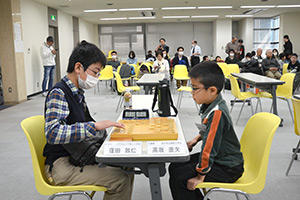 第42回さなる杯小学生将棋名人戦・東日本大会_09