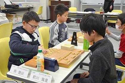 第43回小学生名人戦東日本大会_06