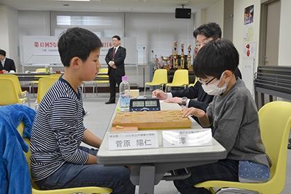 第43回小学生名人戦東日本大会_10