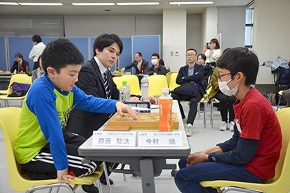 第43回小学生名人戦東日本大会_11