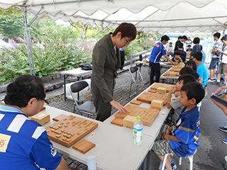 将棋×サッカーコラボイベント_05