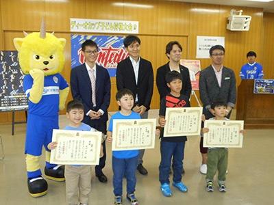 将棋×サッカーコラボイベント_09