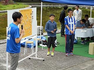 将棋×サッカーコラボイベント_12