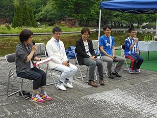 将棋×サッカーコラボイベント_13