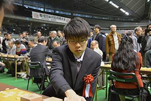 第110回職域団体対抗将棋大会_18
