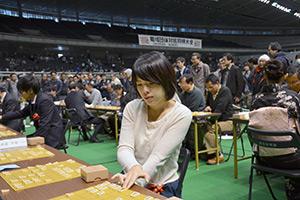 第110回職域団体対抗将棋大会_21