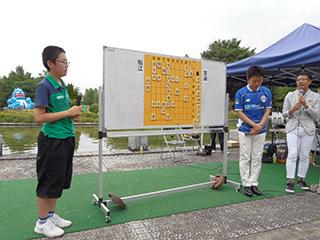 山形県天童市・将棋×サッカーコラボイベント_03