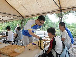 山形県天童市・将棋×サッカーコラボイベント_07